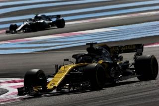 Fotos GP Francia F1 2018 Foto 64