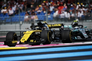 Fotos GP Francia F1 2018 Foto 67