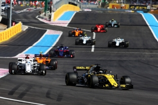 Fotos GP Francia F1 2018 Foto 69