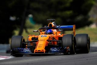 Fotos GP Francia F1 2018 Foto 70