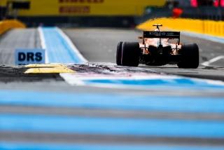 Fotos GP Francia F1 2018 Foto 71