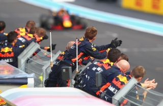 Fotos GP Francia F1 2018 Foto 72