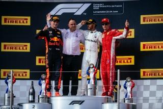 Fotos GP Francia F1 2018 Foto 77