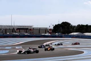 Fotos GP Francia F1 2018 Foto 73