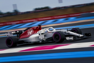 Fotos GP Francia F1 2018 Foto 75