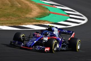 Fotos GP Gran Bretaña F1 2018 - Foto 3