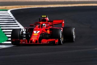 Fotos GP Gran Bretaña F1 2018 - Foto 4
