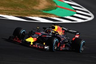 Fotos GP Gran Bretaña F1 2018 - Foto 5