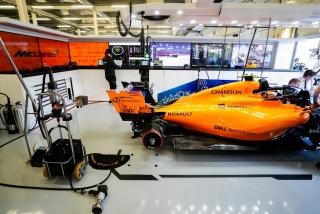Fotos GP Gran Bretaña F1 2018 - Foto 6