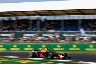 Fotos GP Gran Bretaña F1 2018 Foto 9