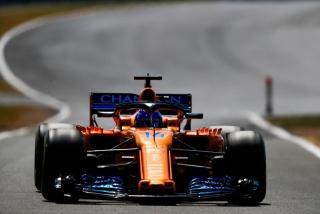 Fotos GP Gran Bretaña F1 2018 Foto 10