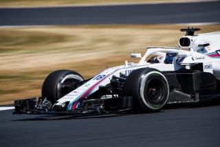 Fotos GP Gran Bretaña F1 2018 Foto 12