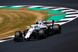 Fotos GP Gran Bretaña F1 2018 Foto 13