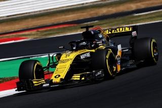 Fotos GP Gran Bretaña F1 2018 Foto 14
