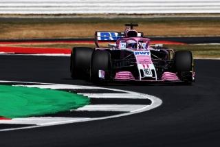 Fotos GP Gran Bretaña F1 2018 Foto 15
