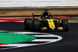 Fotos GP Gran Bretaña F1 2018 Foto 16