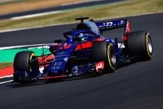 Fotos GP Gran Bretaña F1 2018 Foto 17