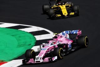 Fotos GP Gran Bretaña F1 2018 Foto 18