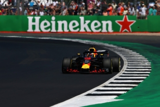 Fotos GP Gran Bretaña F1 2018 Foto 22