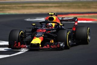 Fotos GP Gran Bretaña F1 2018 Foto 24