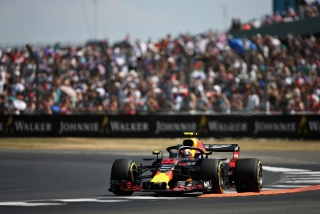 Fotos GP Gran Bretaña F1 2018 Foto 28