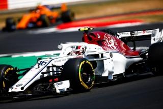 Fotos GP Gran Bretaña F1 2018 Foto 29