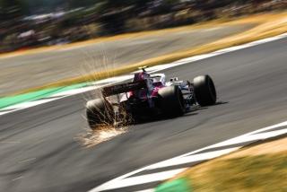 Fotos GP Gran Bretaña F1 2018 Foto 30