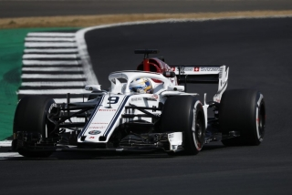 Fotos GP Gran Bretaña F1 2018 Foto 32