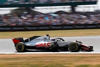 Fotos GP Gran Bretaña F1 2018 Foto 34