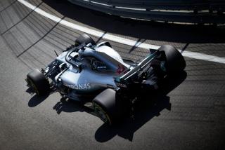 Fotos GP Gran Bretaña F1 2018 Foto 37