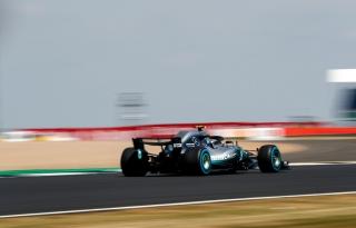 Fotos GP Gran Bretaña F1 2018 Foto 39