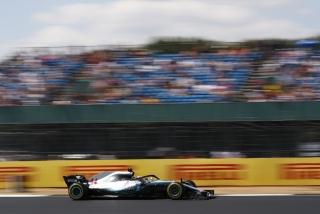 Fotos GP Gran Bretaña F1 2018 Foto 42