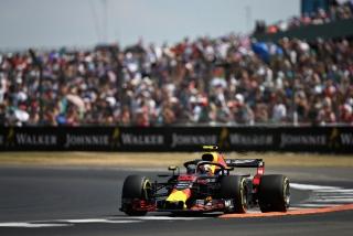 Fotos GP Gran Bretaña F1 2018 Foto 45