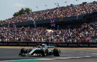 Fotos GP Gran Bretaña F1 2018 Foto 47