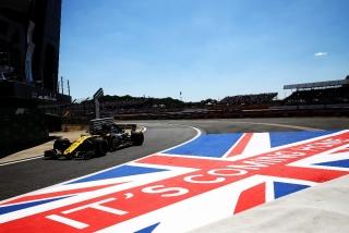 Fotos GP Gran Bretaña F1 2018 Foto 52