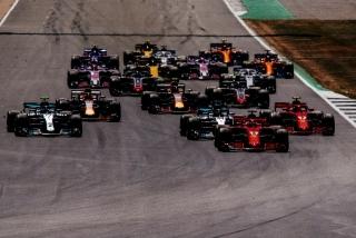 Fotos GP Gran Bretaña F1 2018 Foto 58