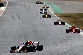 Fotos GP Gran Bretaña F1 2018 Foto 59