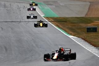 Fotos GP Gran Bretaña F1 2018 Foto 62