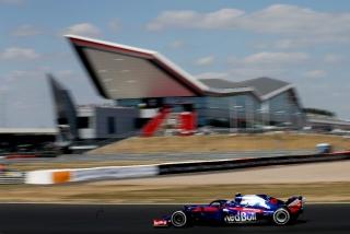 Fotos GP Gran Bretaña F1 2018 Foto 68