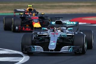 Fotos GP Gran Bretaña F1 2018 Foto 70