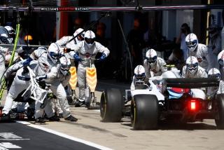 Fotos GP Gran Bretaña F1 2018 Foto 74