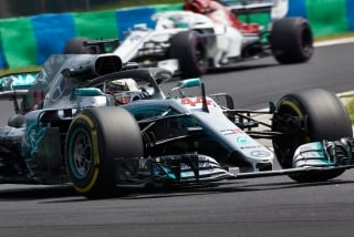 Fotos GP Hungría F1 2018 Foto 5