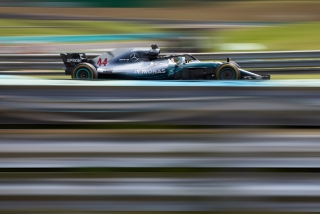 Fotos GP Hungría F1 2018 Foto 6