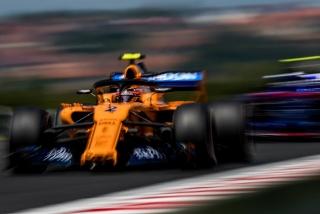 Fotos GP Hungría F1 2018 Foto 12