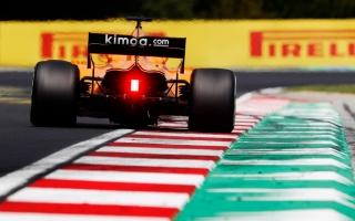 Fotos GP Hungría F1 2018 Foto 13