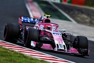 Fotos GP Hungría F1 2018 Foto 15