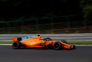 Fotos GP Hungría F1 2018 Foto 17