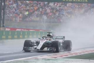 Fotos GP Hungría F1 2018 Foto 20