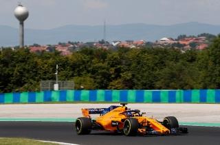 Fotos GP Hungría F1 2018 Foto 25