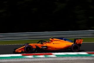 Fotos GP Hungría F1 2018 Foto 31